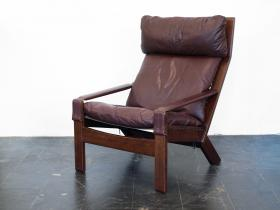 Lounge Chair | Sigurd Ressel | Westnofa