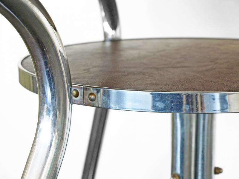ruempelstilzchen schlaufentisch bauhaus. Black Bedroom Furniture Sets. Home Design Ideas