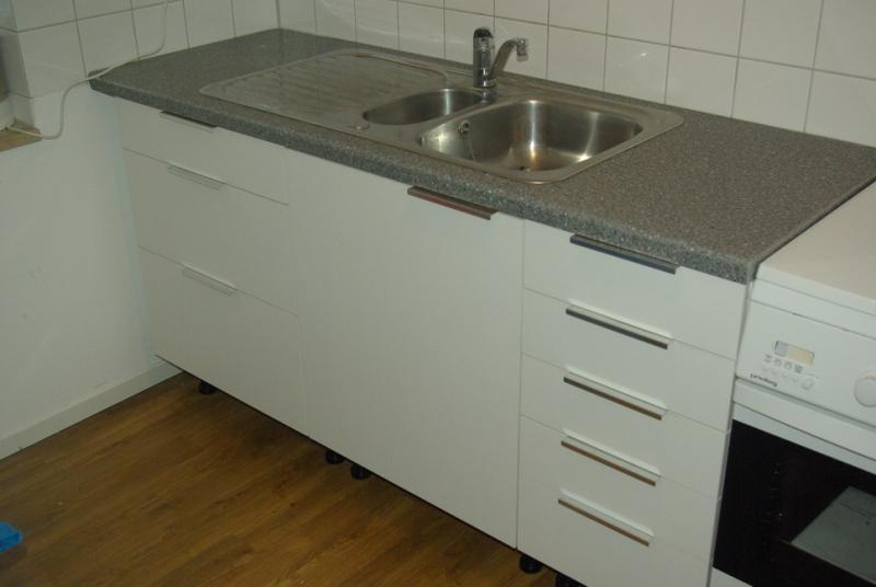 Ruempelstilzchen | Ikea Faktum Küchenzeile