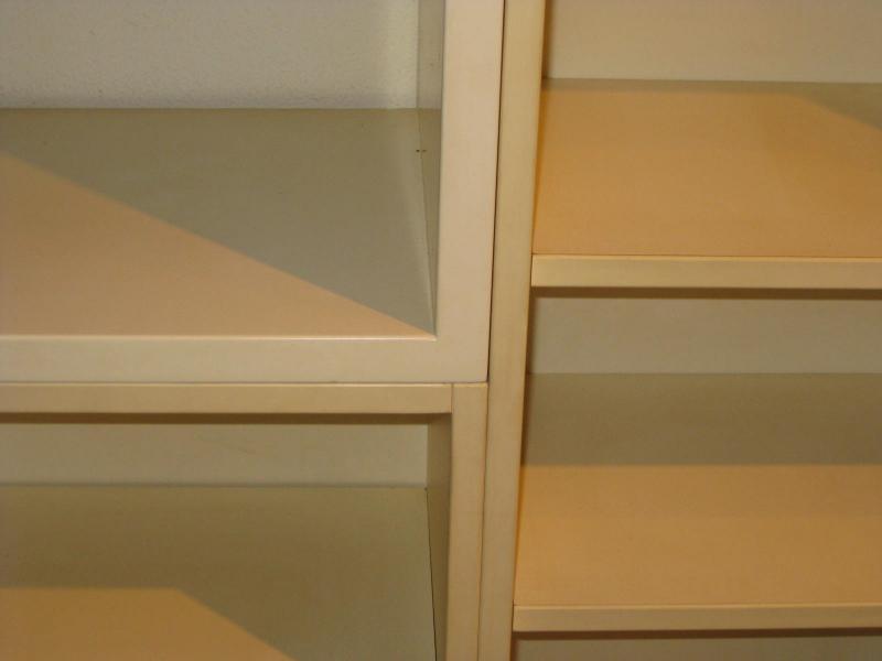 ruempelstilzchen gro es regal mit vielen f chern. Black Bedroom Furniture Sets. Home Design Ideas